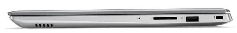 Lenovo Ideapad 320S-14IKB Grey 81BN0099PB
