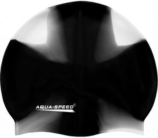 Aqua Speed Rainbow Rebellion 78 Black White