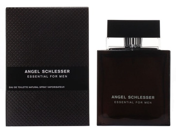 Angel Schlesser Essential For Men 100ml EDT