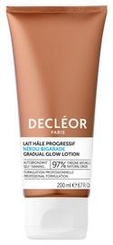 Decleor Neroli Bigarade Gradual Glow Lotion 200ml