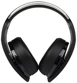 Sony Platinum Wireless Headset 7.1 3D Audio Black