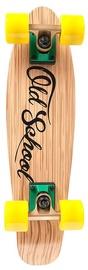Meteor Skateboard Old School 24290