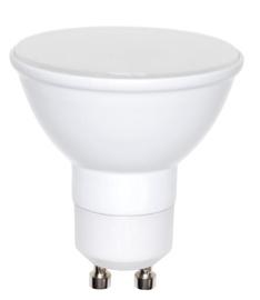 Spectrum MR16 6W GU10 3000K LED Lamp