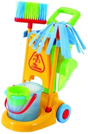 PlayGo My Cleaning Trolley 3478