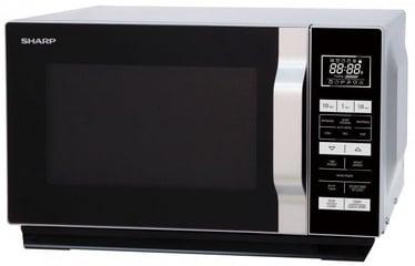 Mikrolaineahi Sharp R-360S Silver