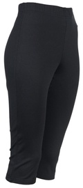Bars Womens Leggings Black 65 XXL