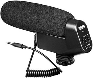 Boya Shotgun Microphone BY-VM600