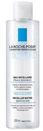 Meigieemaldaja La Roche Posay Micellar Water Sensivite Skin, 200 ml