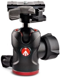 Manfrotto Center Ball Head Mini MH494