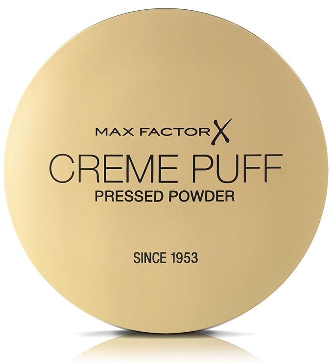 Max Factor Creme Puff Pressed Powder 21g 55