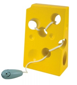 Woody Lacing Cheese And Mouse Hand Motoric Skills 90470
