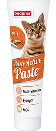 Beaphar Duo-Active Paste for Сats 100g