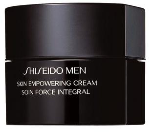 Näokreem Shiseido Men Skin Empowering Cream, 50 ml