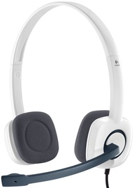 Kõrvaklapid Logitech H150 White