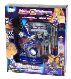 Laste mikroskoop