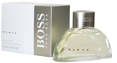 Parfüümid Hugo Boss Woman 90ml EDP