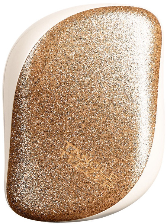 Tangle Teezer Compact Styler Brush Gold