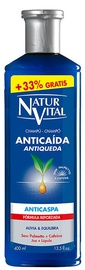 Шампунь Naturaleza Y Vida Anti Dandruff, 400 мл