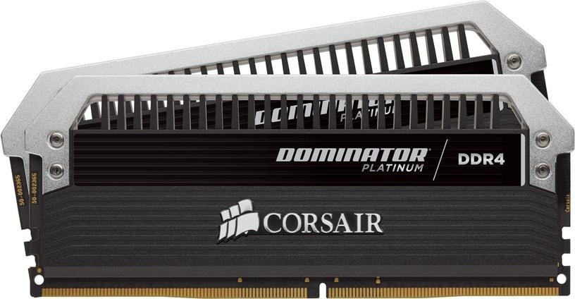 Corsair Dominator Platinum 16GB 2666MHz CL15 DDR4 KIT OF 2 CMD16GX4M2A2666C15