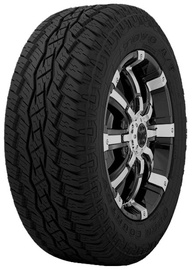 Talverehv Toyo Tires Open Country A/T Plus, 265/65 R17 112 H E E 71