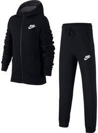 Nike Tracksuit B NSW BF Core JR 939626 013 Black L
