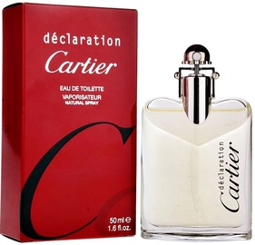 Cartier Declaration 50ml EDT