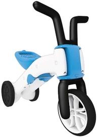 Chillafish Bunzi Gradual Balance Bike Blue