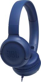 Kõrvaklapid JBL Tune 500 Blue