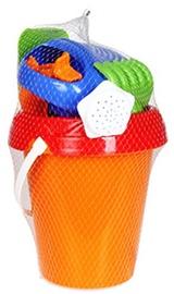 Набор игрушек для песочницы Verners 360 Orange