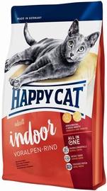 Happy Cat Indoor Alpine Beef 4kg