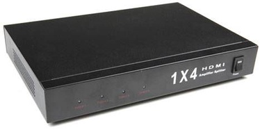 4World HDMI Splitter 1x4 HDMI