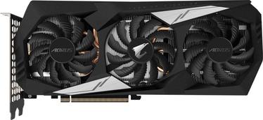 Gigabyte AORUS GeForce GTX 1660 Ti 6GB GDDR6 PCIE GV-N166TAORUS-6GD