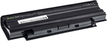 Green Cell Battery Dell Inspiron N4010 N5010 13R-15R 17R 4400mAh