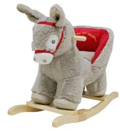 Kiikeesel Jolly Ride Donkey 3in1 JR29