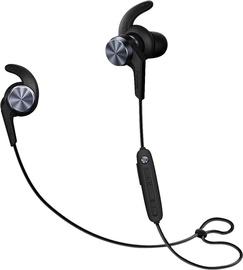 1More E1018 Bluetooth-Earphones Black
