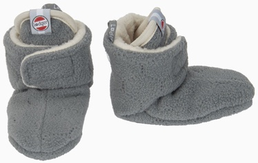 Lodger Fleece Booties BotAnimal Donkey 3-6m