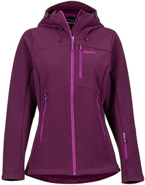 Marmot Womens Moblis Jacket Dark Purple L