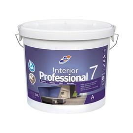 Värv Rilak Interior Professional 7, valge, 3,6 l