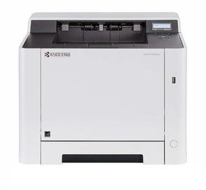 Лазерный принтер Kyocera ECOSYS P5026cdw, цветной