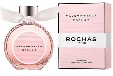 Parfüümvesi Rochas Mademoiselle 50ml EDP