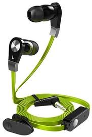 Kõrvaklapid Blow B-11 Green