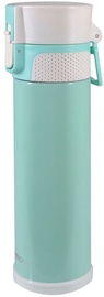 Fissman Travel Mug 500ml Steel 9722