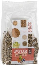 Witte Molen Puur Pauze Snack Mix Wild Seeds 250g