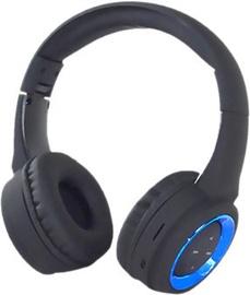 Kõrvaklapid Vakoss SK-841BX Blue, juhtmevabad