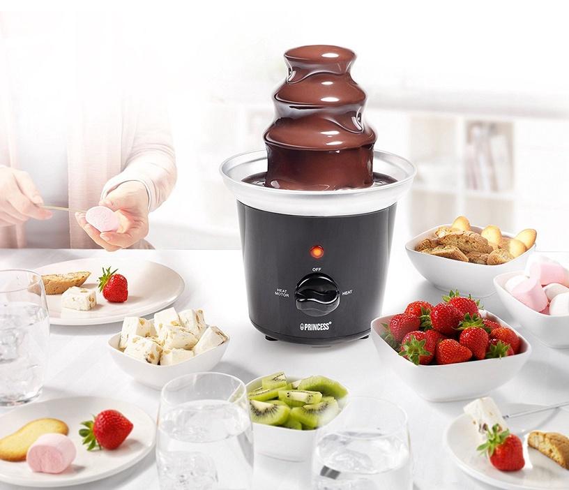 Princess Chocolate Fountain 01.292994.01.001