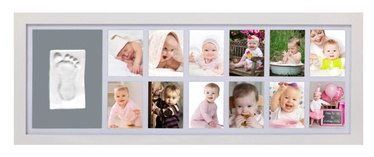 Adora NP 067 Photo Frame With Imprint 56x22cm White