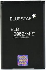 BlueStar Battery For BlackBerry Li-Ion 1500mAh Analog