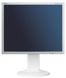 Монитор NEC EA193Mi White, 19″, 6 ms