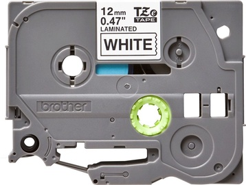 Этикет-лента для принтеров Brother TZe-231CIV, 800 см