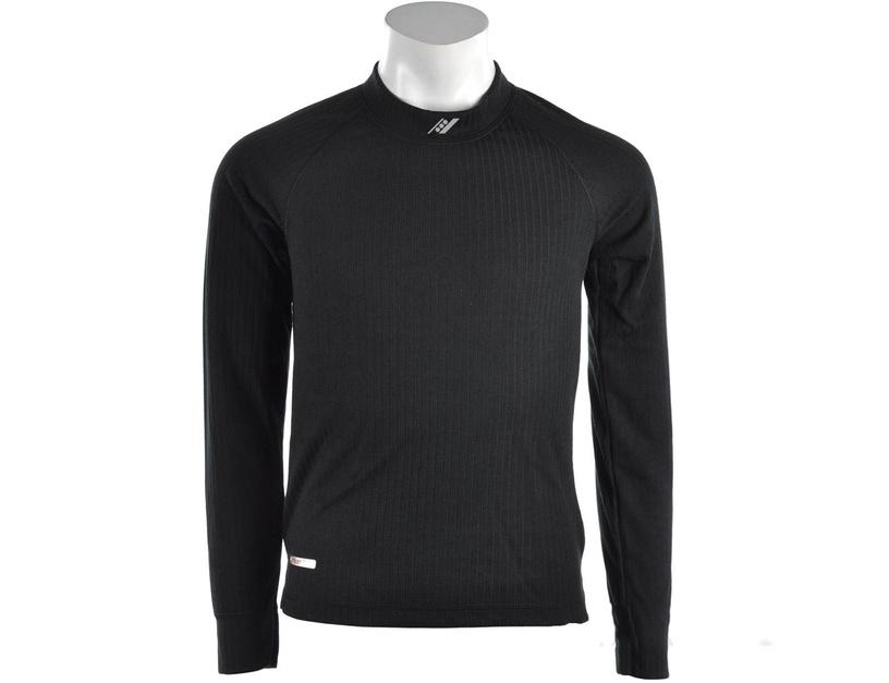 Rucanor Thermo Shirt 29308 210 L Black